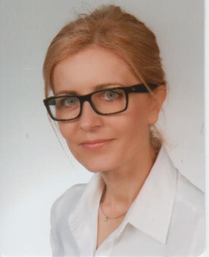 Dr Małgorzata Mizgier - zdjęcie naszego dietetyka